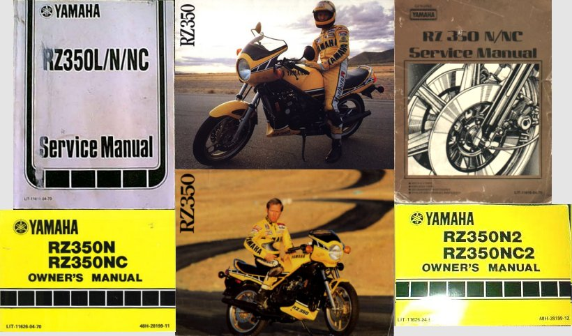rz350 appelation rh rd350lc net 1985 yamaha rz350 owners manual 1985 yamaha rz350 owners manual